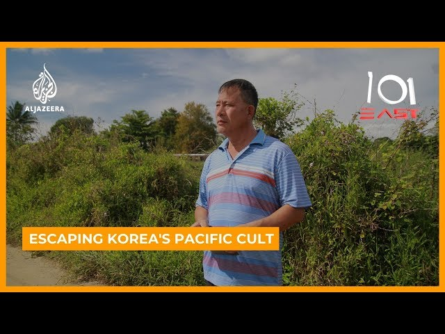 Escaping Korea's Pacific Cult | 101 East