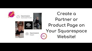 Creating a Partner or Recommended Products Page using