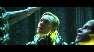 Picking Apart Prometheus: Part 2—Fleshing Out the Characters