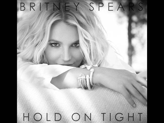 Britney Spears - Hold On Tight [Acustic Version]