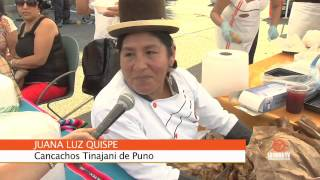 Sumaq 2015 Gastronomia peruana para el mundo