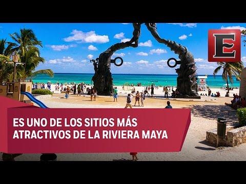 Los mejores lugares que hay que visitar en Playa del Carmen