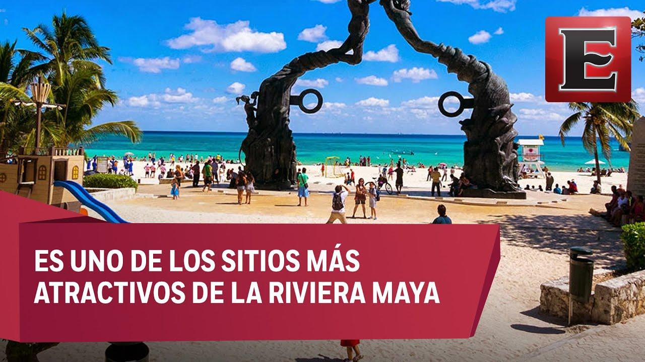 13bfd0498541b Los mejores lugares que hay que visitar en Playa del Carmen - YouTube