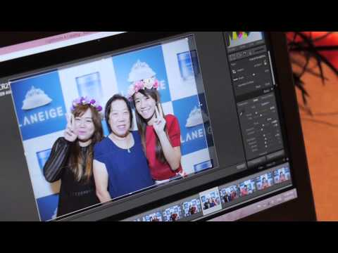 Event Coverage: LANEIGE Singapore - 2015 Mother's Day Special