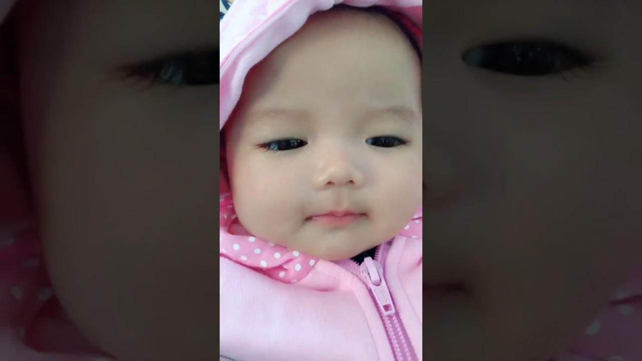 Bayi Cantik Menggemaskan Youtube