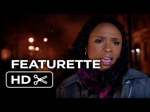 Black Nativity Featurette #1 (2013) -  Jennifer Hudson Movie HD