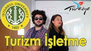 İstanbul Üniversitesi Turizm İşletmeciliği