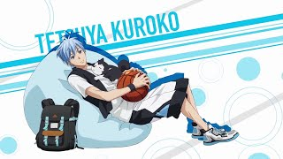 Kuroko Tetsuya the master of passes. Compilation of the best passes...
