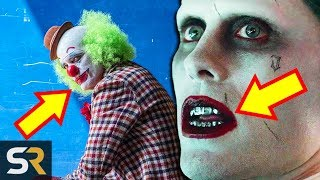 10 Ways Hollywood Got The Joker Totally Wrong