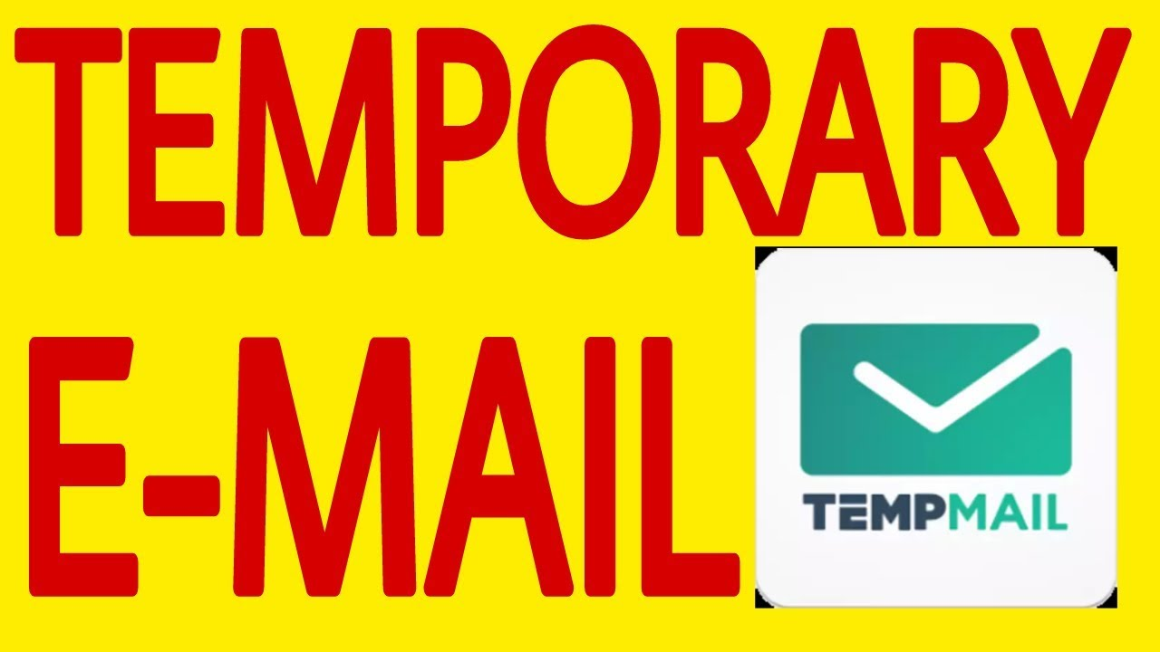 How To Make Temporary Email Account In Hindi | Temp Mail Apk | Temp Mail Web