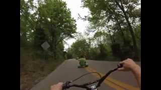 Grant County Go Pro Drift Trike Fun
