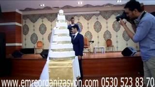İstanbul İslami Düğün-Emre Organizasyon 0530 523 83 70