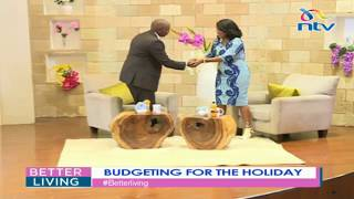 Tips on how to manage holiday  budget - Better Living
