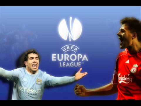 PES 2011 Soundtrack - Ingame - UEFA Europa League 2
