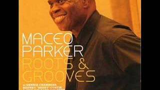 Maceo Parker - Hallelujah I Love Her So