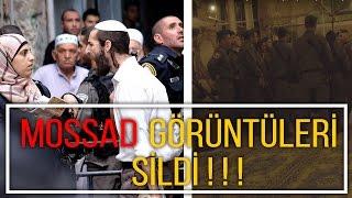 Kudüs'te Yasak Ezan Okuyan Türk! İsrail Polisi Videoyu Zorla Sildi (Genişletilmiş Sahneler)