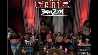 The Game - BORN 2 RAP ALBUM REVIEW | @jhallradio