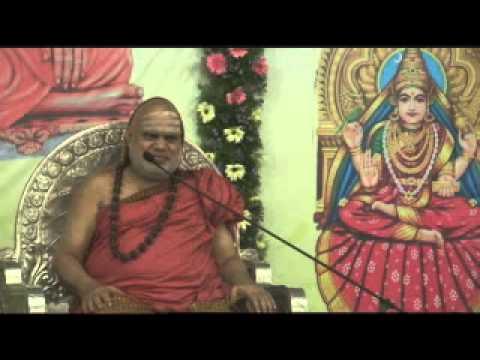 Anugraha Bhashanam at Rajapalayam Pathashala