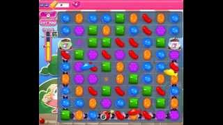 How to beat Candy Crush Saga Level 565 - 1 Stars - No Boosters - 398,200pts