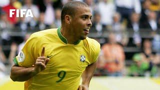 Ronaldo | FIFA World Cup Goals