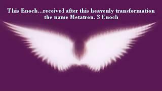 Archangel Metatron Immortal DNA Activation by Christian Angel