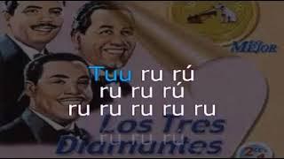 Karaoke Popurri de boleros inolvidables vol 1