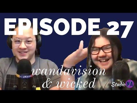 WandaVision actor Randall Park reveals he got a COVID-19 vaccine