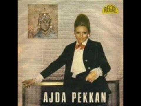 Ajda Pekkan - Erkekleri Tanıyın mp3 indir