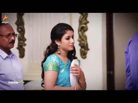 Raja Rani | 22nd to 25th May 2018 - Promo