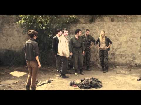 Чужие крылья 2011 Все серии Военные фильмы
