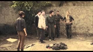 Фильм Военные игры (лучший трейлер 2010)