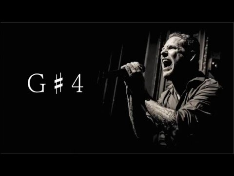 [HD] Corey Taylor Vocal Range (C1 - C#7)
