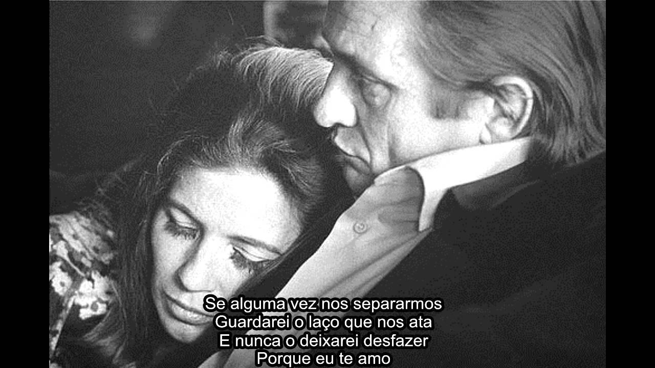 johnny cash and june carter love relationship