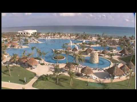mayan palace cancun map Mexico Vacations Mayan Palace Riviera Maya Youtube mayan palace cancun map