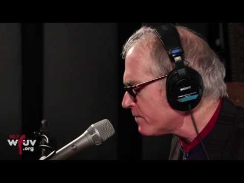 """Benmont Tench - """"Come Back Again"""" (Live at WFUV)"""