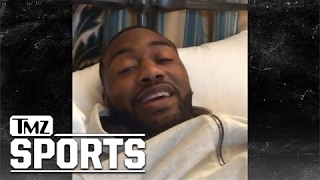 JOHN WALL -- NBA PLAYERS WILL PUNISH LONZO BALL... For Daddy Talkin' Smack | TMZ Sports