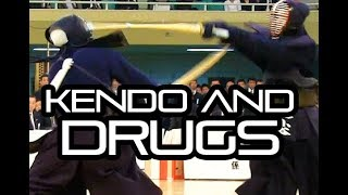 [KENDO RANT] - Drugs in Kendo? Japanese Army Kendo?