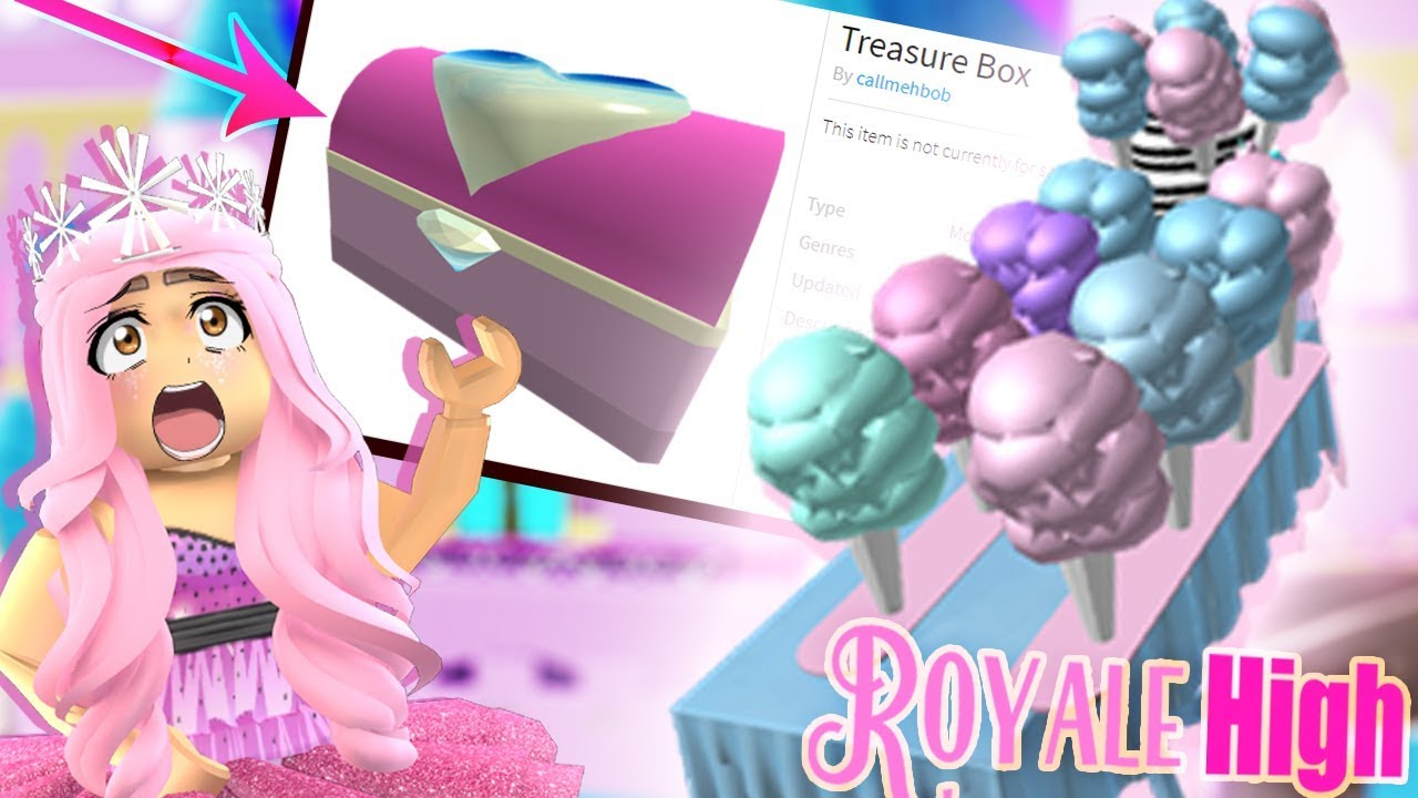 Space Wings Cotton Candy All New Royale High Item Leaks Updates Youtube