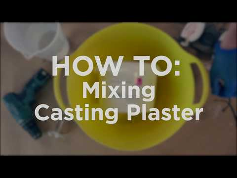 Multipurpose Fibrous plaster select your size casting 17