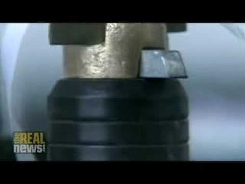 What is shrapnel? Bomb fragments that cause horrific injuries and can include ...