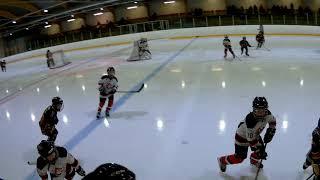 Kalpa P Oilers vs Jokipojat 24.2.2018 osa 1