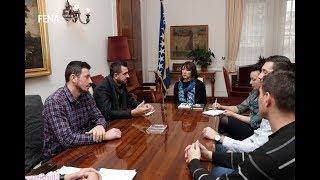 Mahmutbegović: Što prije kadrovski kompletirati Ustavni sud FBiH (VIDE0)