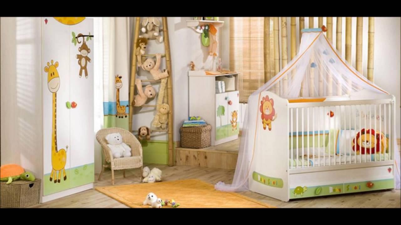 Bebek Odası Modelleri 2019 İçin Tıklayınız