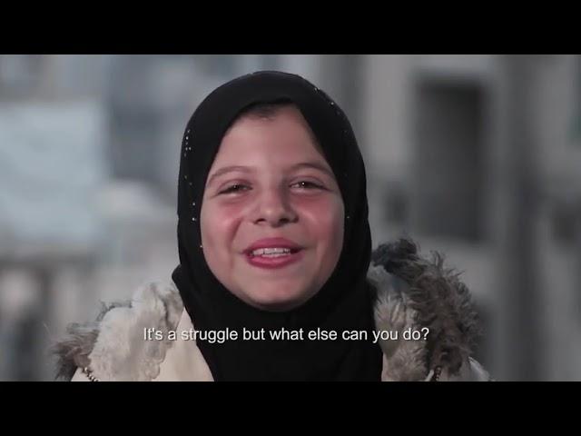 Meet the children  Education for children in Syria UNICEF