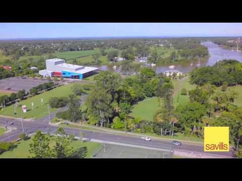 Former St Stephens Hospital, Maryborough, Queensland, Australia