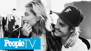 Justin Bieber Confirms Engagement To Hailey Baldwin | PeopleTV