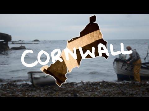 A Cornish Roadtrip