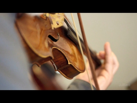 Juilliard String Quartet at 70 | Juilliard Music Inside Look