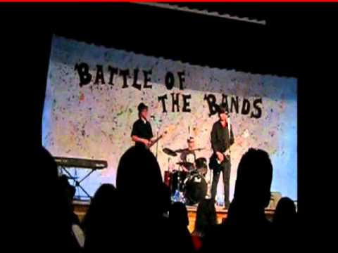 Vollume - Animal I Have Become @ Battle of The Bands Kearny High School