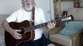 12-string Guitar: Banks of Sicily